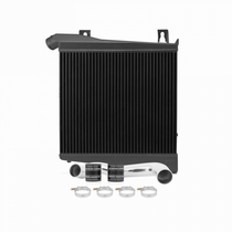 MISHIMOTO MMINT-F2D-08KBK INTERCOOLER KIT, FITS FORD 6.4L POWERSTROKE 2008-2010