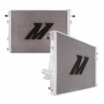 MISHIMOTO MMRAD-F2D-11V2 ALUMINUM PRIMARY RADIATOR, FITS FORD 6.7L POWERSTROKE 2011–2016