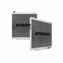 MISHIMOTO MMRAD-F2D-99 ALUMINUM RADIATOR, FITS FORD 7.3L POWERSTROKE 1999-2003