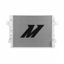 MISHIMOTO MMRAD-RAM-13 PERFORMANCE ALUMINUM RADIATOR, FITS DODGE 6.7L CUMMINS 2013–2018