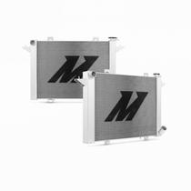 MISHIMOTO MMRAD-RAM-89 ALUMINUM RADIATOR, FITS DODGE 5.9L CUMMINS 1991–1993