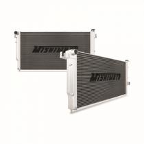 MISHIMOTO MMRAD-RAM-94 ALUMINUM RADIATOR, FITS DODGE 5.9L CUMMINS 1994-2002