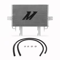 MISHIMOTO MMTC-F2D-99SL TRANSMISSION COOLER, FITS FORD 7.3L POWERSTROKE 1999–2003