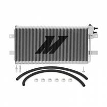 MISHIMOTO MMTC-RAM-03SL TRANSMISSION COOLER, FITS DODGE RAM 5.9L/6.7L CUMMINS 2003–2009