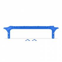 MISHIMOTO MMUS-F2D-11MWBL FORD 6.7L POWERSTROKE UPPER SUPPORT BAR, 2011–2016 - WRINKLE BLUE