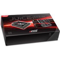 EDGE PRODUCTS 21502 JUICE WITH ATTITUDE CTS2 MONITOR 2006-2007 GM 6.6L DURAMAX LLY/LBZ