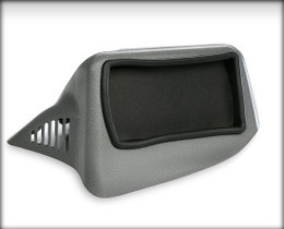 EDGE PRODUCTS 28502 2007-2013 GM TRUCK/SUV LUXURY INTERIOR DASH POD (Comes with CTS2 adaptor)