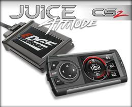 EDGE PRODUCTS 31400 JUICE W/ATTITUDE CS2 FOR 1998.5-2000 DODGE RAM 2500/3500 (5.9L)