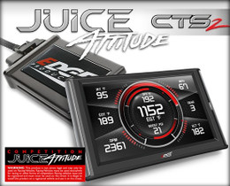 EDGE PRODUCTS 31700 COMPETITION JUICE W/ATTITUDE CTS2 1998.5-2000 DODGE