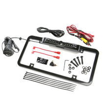 EDGE PRODUCTS 98202 Camera Kit CTS