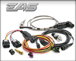 EDGE PRODUCTS 98617 EAS COMPETITION KIT (EGT; 0-100 PSI SENSOR;/TEMP SENSOR)