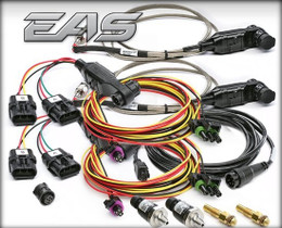 EDGE PRODUCTS 98618 EAS DATA LOGGING KIT (2x EGTs; 2x 0-100 PSI SENSORS;/2x TEMP SENSORS)