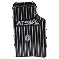 ATS DIESEL 3019003368 DEEP TRANSMISSION PAN 2011-2019 FORD 6.7L POWERSTROKE (EQUIPPED WITH 6R140 TRANSMISSION)