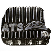 ATS DIESEL 3019002116 TRANSMISSION PAN 1990-2007 DODGE 5.9L CUMMINS (EQUIPPED WITH 46RE / 46RH / 47RE / 47RH / 48RE)