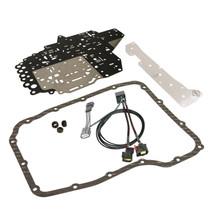 BD DIESEL 1030362 68RFE ProTect68 Pressure Control Kit Cummins 6.7L Dodge 2007.5-2018