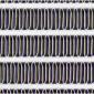 BD DIESEL 1030606-5/8 XTRUDED TRANS OIL COOLER- 5/8 INCH COOLER LINES