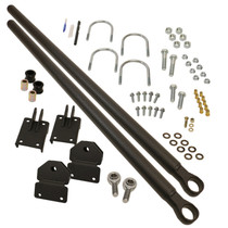 BD DIESEL 1032130 TRACTION BAR KIT W/O OEM REAR AIRBAGS (03-18 DODGE)
