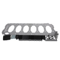INDUSTRIAL INJECTION PDM-06021 12MM GORILLA GIRDLE WITH MAIN STUDS 1994-2002 DODGE 5.9L CUMMINS