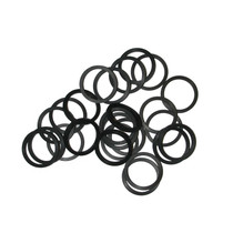 INDUSTRIAL INJECTION D3909356 12 Valve Injector Dust Seal