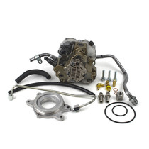 INDUSTRIAL INJECTION 436401 CP4 TO CP3 CONVERSION KIT WITH PUMP 2011-2016 GM 6.6L DURAMAX LML (STOCK APPLICATIONS)