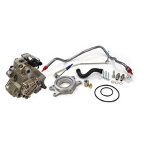 INDUSTRIAL INJECTION 436403 CP4 TO CP3 CONVERSION KIT WITH PUMP 2011-2016 GM 6.6L DURAMAX LML (CUSTOM TUNING REQUIRED)