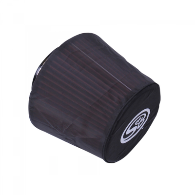 S&B FILTERS WF-1032 AIR FILTER WRAP FOR KF-1053 & KF-1053D FOR 05-15 TACOMA 4.0L GAS 10-12 RAM 2500/3500 6.7L DIESEL CONICAL