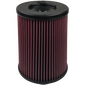 S&B FILTERS KF-1060 AIR FILTER FOR INTAKE KITS 75-5116,75-5069 OILED COTTON CLEANABLE RED