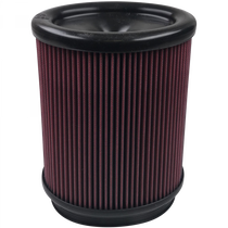 S&B FILTERS KF-1059 AIR FILTER FOR INTAKE KITS 75-5062 OILED COTTON CLEANABLE RED