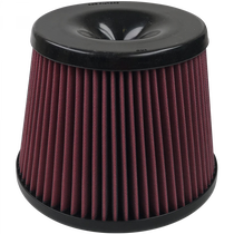 S&B FILTERS KF-1053 AIR FILTER FOR INTAKE KITS 75-5092,75-5057,75-5100,75-5095 COTTON CLEANABLE RED