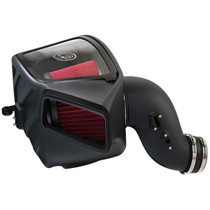 S&B FILTERS 75-5132 Ram Cold Air Intake For 19-20 Ram 2500/3500 6.7L Cummins Cotton Cleanable