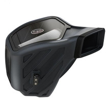 S&B FILTERS 75-5133D Ram Cold Air Intake For 19-20 Ram 2500/3500 HEMI 6.4L Dry Extendable