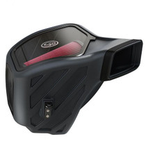 S&B FILTERS 75-5133 Ram Cold Air Intake For 19-20 Ram 2500/3500 HEMI 6.4L Cotton Cleanable