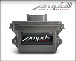AMP'D 38862  Throttle Boosterwith Switch K