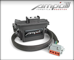 AMP'D 58850  Throttle Booster07-18 Toyota