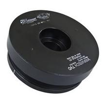 FLUIDAMPR 830121 6.6L GM Duramax 2011  LGH/LML Steel Black Zinc