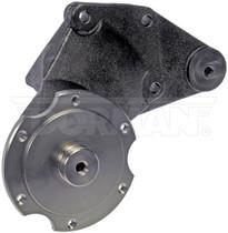 DORMAN 300-809 ENGINE COOLING FAN PULLEY BRACKET 2003-2012 DODGE 5.9L/6.7L CUMMINS