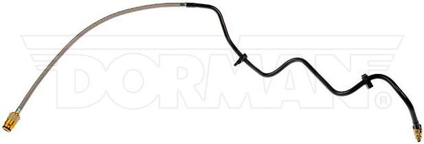 DORMAN 628-105 HYDRAULIC CLUTCH LINE 1996-2000 GM C/K 1500/2500/3500 (SEE APPLICATIONS)