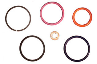 DTECH DT730027 INJECTOR SEAL KIT 1994-2003 FORD 7.3L POWERSTROKE