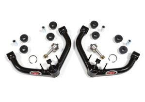 CST PERFORMANCE SUSPENSION DIRT SERIES GEN II DUAL SHOCK UNI-BALL UPPER CONTROL ARMS CSS-C4-6 2001-2010 GM 2500HD/3500HD 2WD/4WD