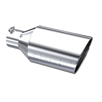 """MBRP T5128 UNIVERSAL EXHAUST TIP 