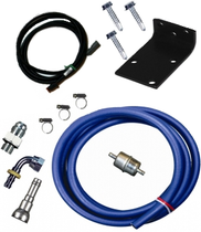 FASS RK-02 REPLACEMENT PUMP RELOCATION KIT (98.5-02 CUMMINS)