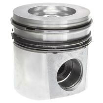 MAHLE 224-3355WR.020 PISTON WITH RINGS (.020) 1998.5-2002 DODGE 5.9L CUMMINS