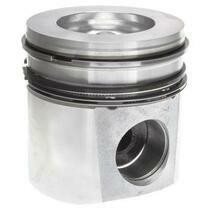 MAHLE 224-3355WR.040 PISTON WITH RINGS (.040) 1998.5-2002 DODGE 5.9L CUMMINS