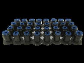 POWER STROKE PRODUCTS PP-VSS 6.0/6.4L Valve stem seals (16 pieces)