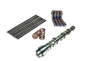 POWER STROKE PRODUCTS PP-CAMPKG6.4 6.4 Cam package (includes Cam, Springs, Pushrods, Lifters)