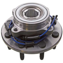 MOOG WHEEL BEARING & HUB ASSEMBLY 2006-2008 DODGE RAM 2500/3500 4WD