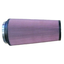"STAINLESS DIESEL SD-UFR1296 OILED AIR FILTER 5.00"" X 12.00"""