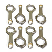 CARRILLO  67-0HS-6969B7S-S 6.7L POWERSTROKE PRO-H CONNECTING ROD SET (WITH CARR BOLTS)