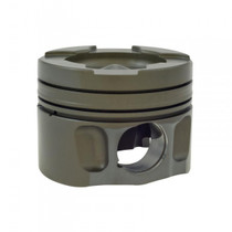 """CARRILLO DHR7030 HIGH PERFORMANCE PISTON SET (FOR USE WITH CARRILLO 6.620"""" ROD) 2001-2016 GM 6.6L DURAMAX"""