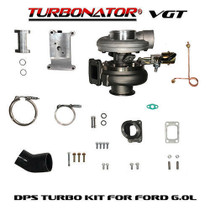 DPS VGT 6.0 POWERSTROKE TURBO UPGRADE KIT | BEST AFTERMARKET TURBO FOR 6.0